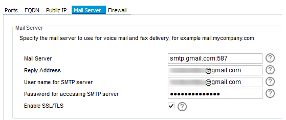 mail-server-settings