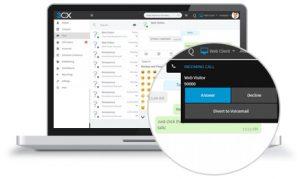 Wordpress Live Chat & Talk - 3CX IPPBX 電話系統 (香港)   3CX