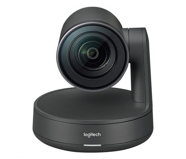 Logitech Rally USB Camera for Video Conference - Hong Kong Supplier