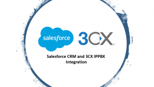 Salesforce 3CX