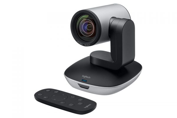 Logitech PTZ Pro 2 - Hong Kong - Sales and Supporting | Hotline 852 39001928